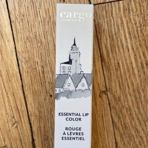 New in box - Cargo cosmetics lipstick 💄